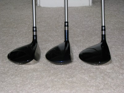 TWGT Fairway Woods