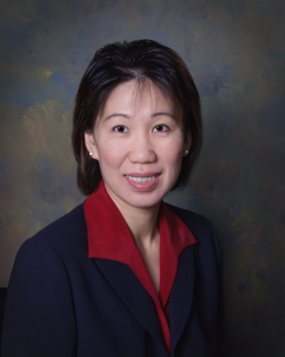 Betty Chung Grasty, MD